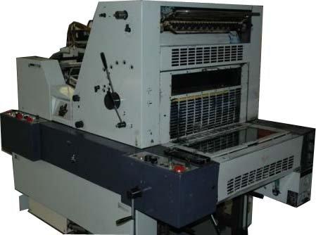 Adast Dominant 715P kapacita 6500hárkov/hod