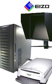 DTP pracovisko s PC